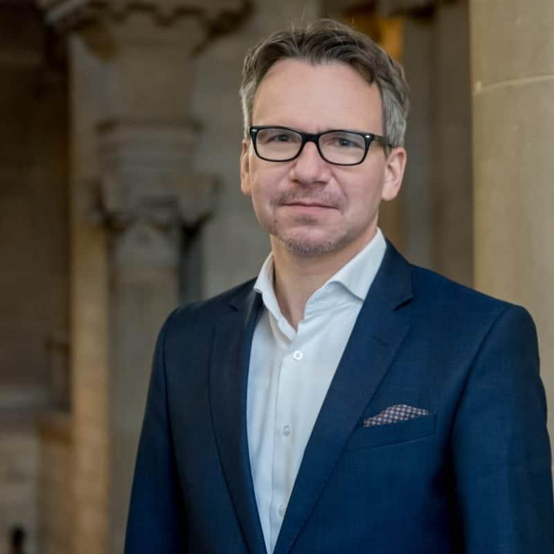 Stefan Bachmor - Rechtsanwalt für Arbeitsrecht in Hamburg