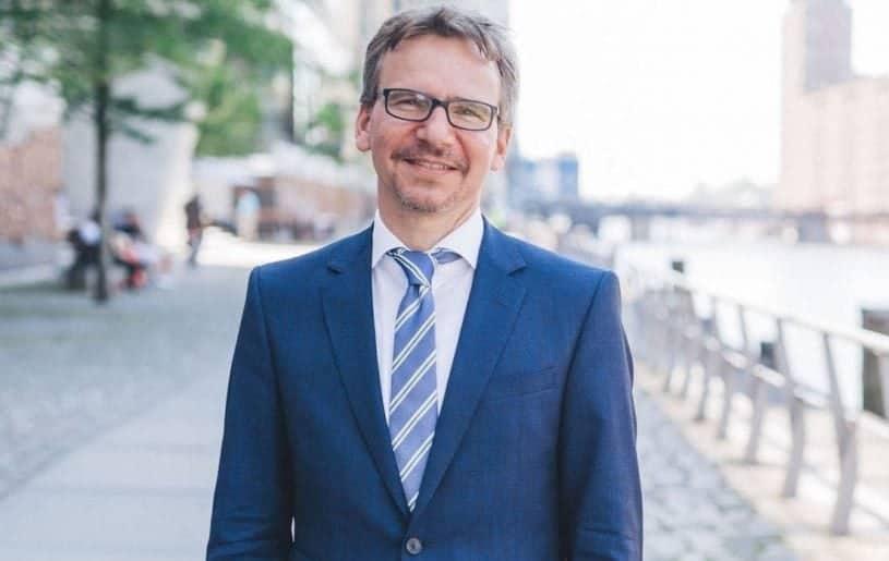 Rechtsanwalt für Arbeitsrecht in Hamburg - Stefan Bachmor