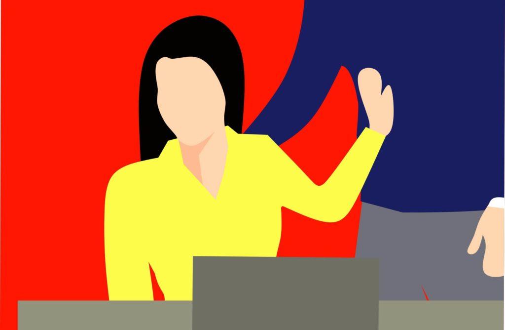 Fristlose Kündigung bei sexueller Belästigung am Arbeitsplatz auch nach langjähriger Betriebszugehörigkeit rechtens 1