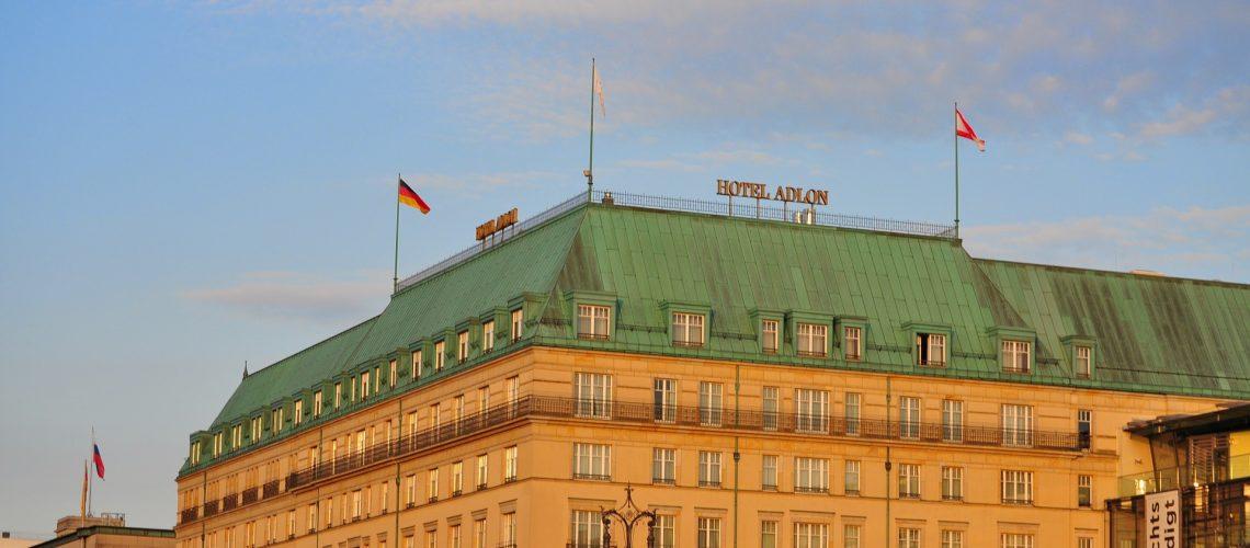 Berliner Hotels bleiben vorerst geschlossen