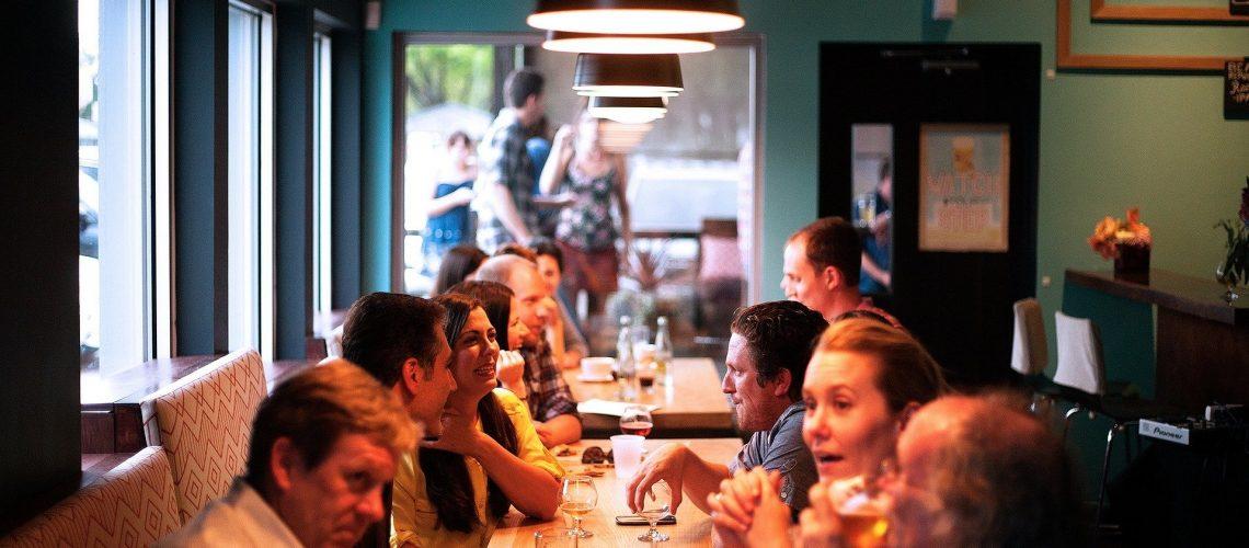 Restaurant-Umsatzsteuer soll gesenkt werden